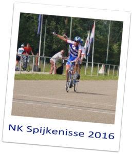 NK Spijkenisse 2016